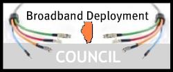 Illinois Broadband Deployment Council Logo
